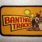 "Star Wars ""Bantha Tracks"" patch"