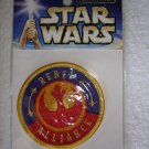 Star Wars Rebel Alliance patch