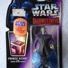 Star Wars SOTE Prince Xizor
