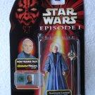 Star Wars TPM Chancellor Valorum