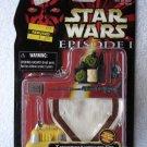 Star Wars TPM Tatooine Accessory Set