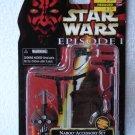 Star Wars TPM Naboo Accessory Set