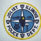 Joliet Police Department patch