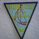 Lake Geneva Police Department patch