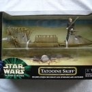 Star Wars POTF Tatooine Skiff