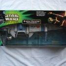 Star Wars POTJ B-Wing Fighter