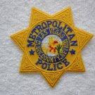 Las Vegas Police Department patch