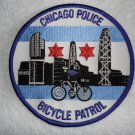 Chicago Police Department patch