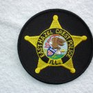East Hazel Crest Police Department patch