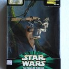 "Star Wars POTF ""Episode I Sneak Preview"" Stap and Battle Droid"