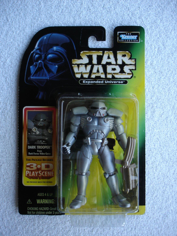 Star Wars Expanded Universe Dark Trooper