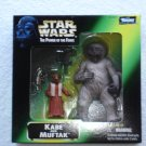 Star Wars POTF Kabe and Muftak pack