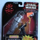 Star Wars TPM Deluxe Darth Maul