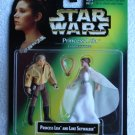 Star Wars POTF Princess Leia Collection - Luke Skywalker