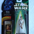 Star Wars POTF Flashback Photo Princess Leia