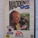Sega Genesis Madden 95