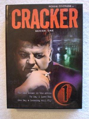 Cracker - Series One