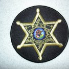 South Holland Police Department patch