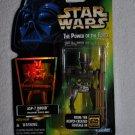 Star Wars POTF ASP-7 Droid
