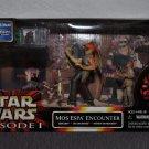 Star Wars TPM Multi-figure pack - Mos Espa Encounter