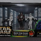 Star Wars POTF Multi-Figure pack - Death Star Escape