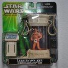 Star Wars POTJ Luke Skywalker & Bacta Tank