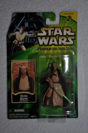 Star Wars POTJ Eeth Koth
