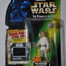 Star Wars POTF Luke Skywalker