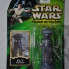 Star Wars POTJ FX-7 Medical Droid