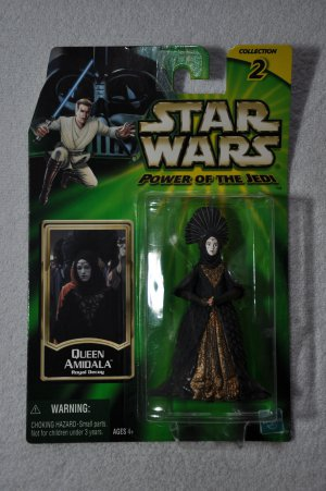 Star Wars POTJ Queen Amidala