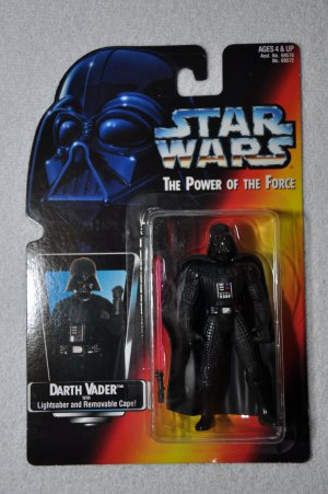 Star Wars POTF Darth Vader