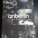 Anberlin New Surrender Rare Promo Poster