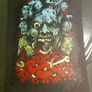 DWITT Zombie Fever II 2010 Print David Witt