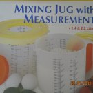 MIXING JUG WITH MEASUREMENT
