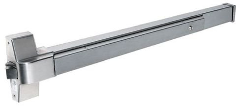 "36"" PANIC BAR Exit Device Aluminum"