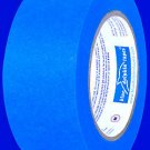 """Blue Painter's Masking Tape 1.496"""" x 60 yards 1 roll"""