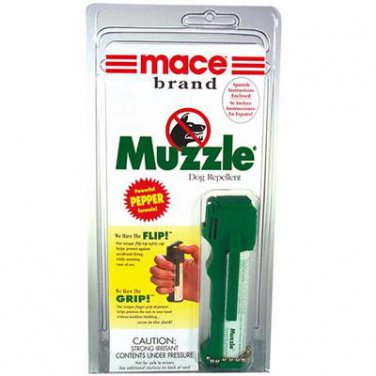 Mace® Canine Repellent