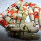 "Serendipity Paper Beads ""Florence"""