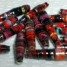 "Serendipity Paper Beads ""Party Girl"""