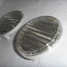 """New* truck-lite LED 4"""" Clear Tail lights"""