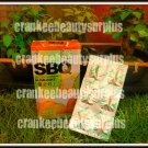 4 BOXES SBQ Slimlight Diet Pills FREE WORLDWIDE SHIPPING!