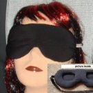 --EYE CAVITY SLEEP MASK WITHOUT TOUCHING EYES !! AMFASHION--