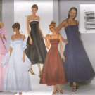 Butterick Sewing Pattern 6405 - Misses' Dress and Stole