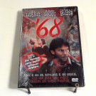 68 (1988) NEW DVD