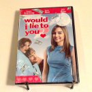 Would I Lie to You (2002) NEW DVD