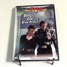 Benji Zax & the Alien Prince Episodes 4-6 NEW DVD