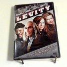 Levity (2003) NEW DVD