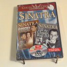 Frank Sinatra Double Feature NEW DVD