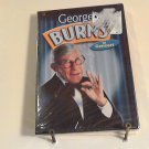 George Burns in Concert NEW DVD