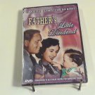 Father's Little Dividend (1951) NEW DVD